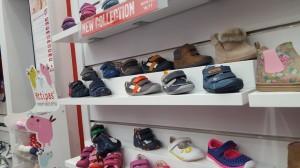 מבחר נעליים, מאיפה להתחיל?